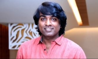 Vijay Sethupathi follows Kamal-Vijay's approach