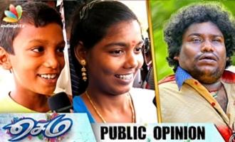 Sema Padam Semmaa ! : Public Review & Reaction