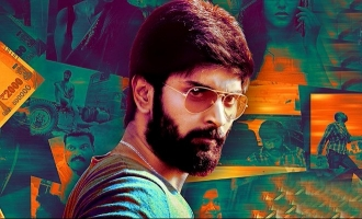Atharvaa gets a new release date