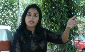"""Teenage girls & Housewives in danger of Whatsapp sex"" - Actress Jayalakshmi video"