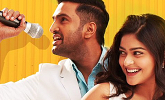 Santhanam's next gets a positive rating