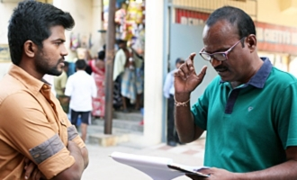 'Seyal' Movie Shooting Spot