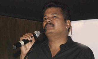 Shankar's reaction to '2.0' crew arrest in press meet