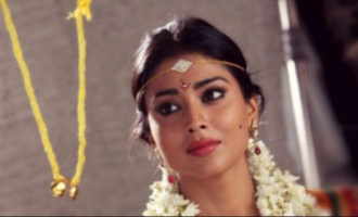 Actress Shriya gets married secretly