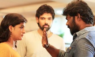 Popular Tamil hero refuses to act in lip-lock scene