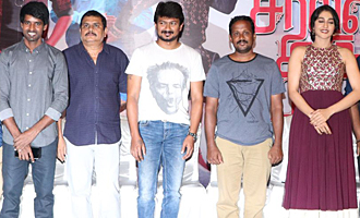 'Saravanan Irukka Bayamaen' Success Meet