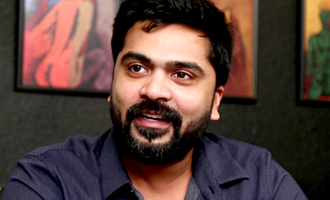 Shocking! Simbu quits stating he is scared