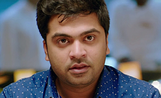 Don't humiliate people even if you hate them : Simbu Quits social media