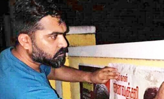 STR sets an example for how  stars should treat their fans