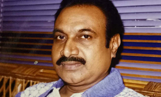 Senior director Siraaj passes away