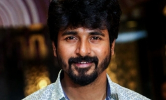 Sivakarthikeyan new movie director replaced