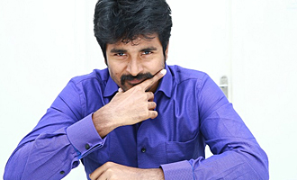 Sivakarthikeyan scores big in tough times