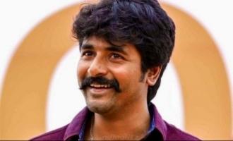 Sivakarthikeyan's next movie gets a hilarious cast update