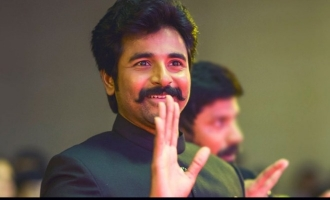 Sivakarthikeyan's next film goes the Hollywood way!