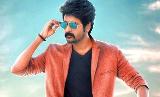 Sivakarthikeyan turns producer - Super exciting details