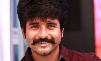Sivakarthikeyan's next heroine revealed!