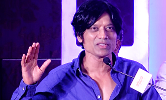 Karthik Subbaraj made me an actor from a director : SJ Surya Speech