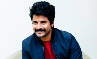 Sivakarthikeyan's debut venture completed