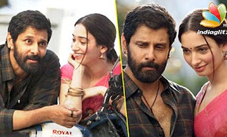 Vikram's Sketch is a beautiful romantic story with mass elements