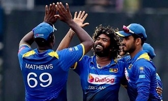 Sri Lanka secure 2019 World Cup berth