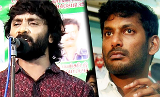 No one have RIGHTS to remove a Veteran actor : Snehan Speech