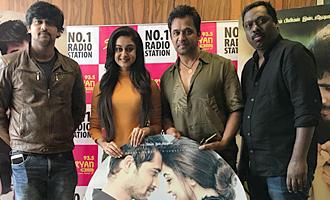 'Sollividava' Audio Launch at Suryan FM