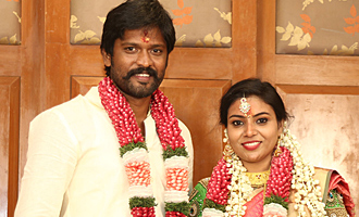 Soundararaja and Tamanna engagement