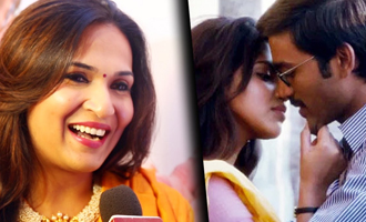Reason Behind Why Aishwarya Dhanush Not Attending VIP 2 Function