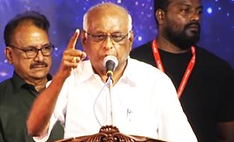Secret behind Rajini's success : SP Muthuraman Speech