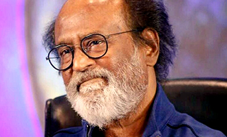 This National award winning technician's first film with Rajinikanth