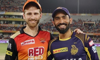 Preview: Qualifier-2 - SRH Vs KKR - Battle royale to meet CSK in Sunday's finale