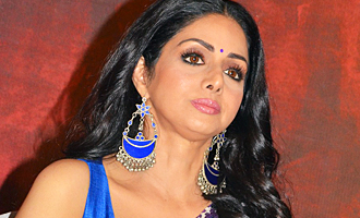 Sridevi is shocked and saddened by Rajamouli's comments
