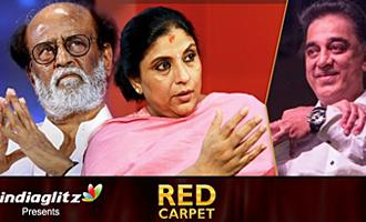 I Chose Kamal Hassan because... : Sripriya Interview