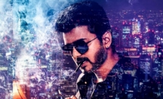 WOW! Thalapathy Vijay's 'Sarkar' goes the 'Mersal' way