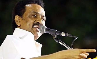 DMK to protest demanding rescue of missing fishermen