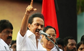 DMK to hold protests till the Governor quits or is removed, Stalin asserts