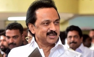 More than 40,000 fake voters 'included' in R.K. Nagar, Stalin alleges