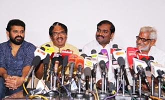 'Sterlite Aalaiyai Moodu' Audio & Visual Launch