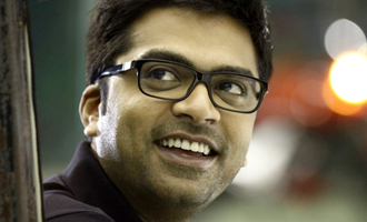 Simbu the only hero after Kamal to do this in 'AAA'