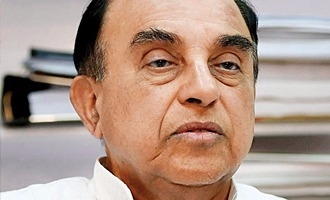 Taj built on arrogated land, to reveal more about it: Subramaniam Swamy