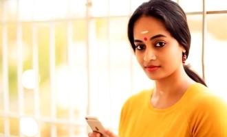 சுஜாவருணி குறிப்பிட்ட 'அத்தான்' நான் தான்! &#2