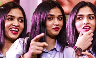 I will Blame Indiaglitz & Not My Fans : Sunainaa Interview