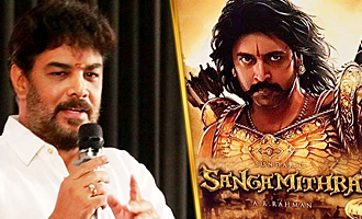 Important Portion Of Sangamithra Already Started - Director Sundar C Speech
