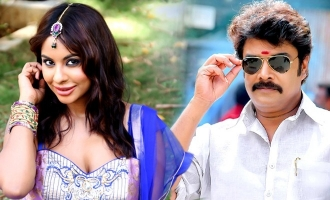 Sri Reddy clarifies about her allegations on Sundar C