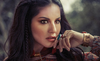 Wow! Sunny Leone is a mother now
