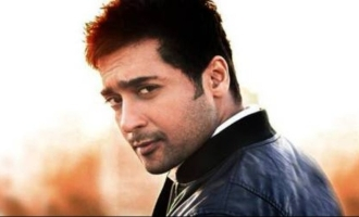 Suriya's mature reply to trollers