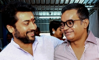 Selvaraghavan gives a massive update on Suriya's 'NGK'
