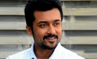 Suriya's next in ten countries