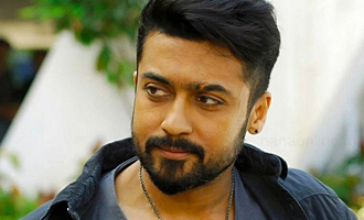 An important secret of Suriya's next revealed