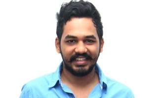 Hiphop Adhi to score music for this mass actor!
